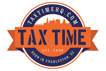 Tax Time LLC
